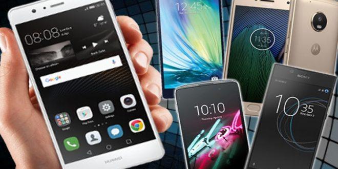 Dan de baja líneas de celulares prepagas que no estén registradas