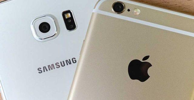 Italia multó a Apple y Samsung por limitar intencionalmente la vida útil de sus productos