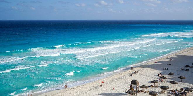 Cancún sobre ruedas