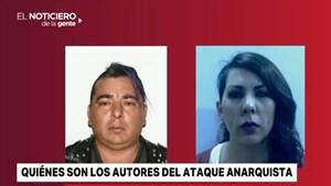 ¿Quiénes son los detenidos por el ataque anarquista en Recoleta?
