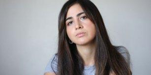 Belén López Peiró, la joven que transformó en una impactante novela la denuncia a su tío abusador