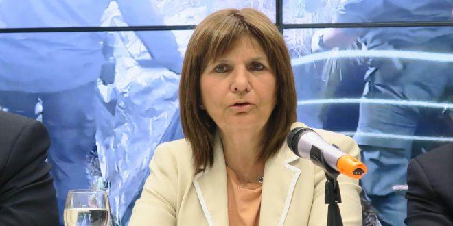 Bullrich rechazó un alerta británico sobre posibles ataques terroristas en la Argentina durante el G20
