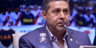 Copa Libertadores: ¿Boca va a pedir los puntos contra River? La palabra de Angelici