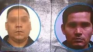 Declaran los detenidos por el crimen de Xiomara