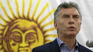 El Gobierno impulsa una ley para resarcir a los familiares del ARA San Juan