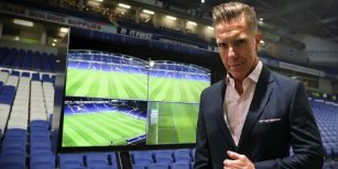 """El editorial de Fantino tras la postergación de la Superfinal: """"A Boca deben darle la Copa"""""""