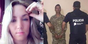 El sargento que descuartizó a su mujer iba a recibir una distinción del Ejército