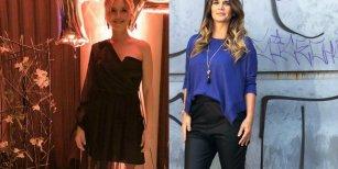 El tenso cruce entre Carla Peterson y Amalia Granata en la fiesta de revista Gente