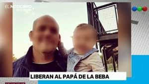 Excarcelaron al padre de la beba que murió olvidada en el auto