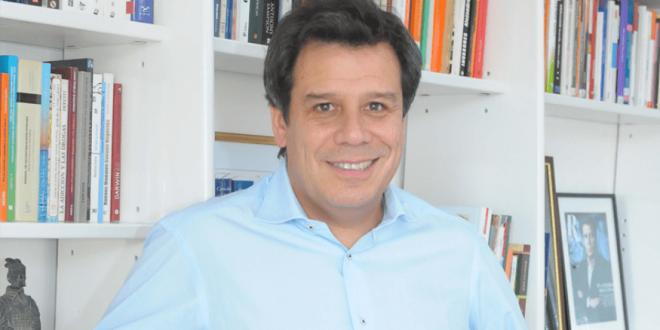 Facundo Manes elegido presidente de la International Society for Frontotemporal Dementias