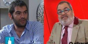 Federico Elaskar dijo que incriminó a Cristina Kirchner porque se lo pidió Lanata