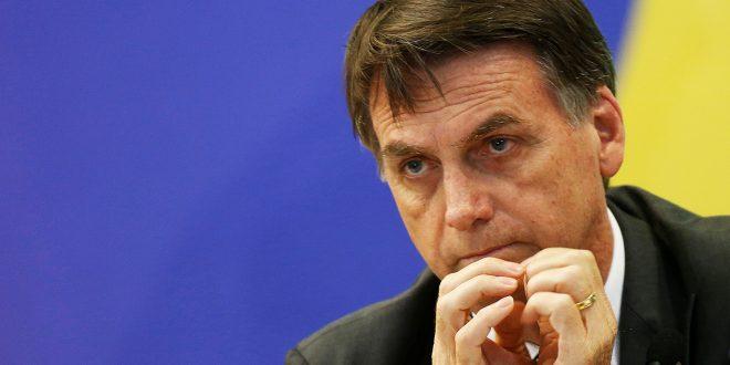 Jair Bolsonaro será operado antes de asumir la presidencia en Brasil