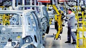 La economía cayó 5,8% en septiembre