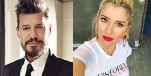 La furia de Marcelo Tinelli por la extraña exigencia de Laurita Fernández