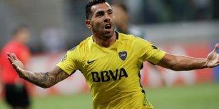 """La ironía de los jugadores de Boca: """"Denle la copa a River, que tiene peso en Conmebol"""""""