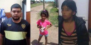 La tía de Sheila quedó en libertad: el fiscal no pidió la prisión preventiva