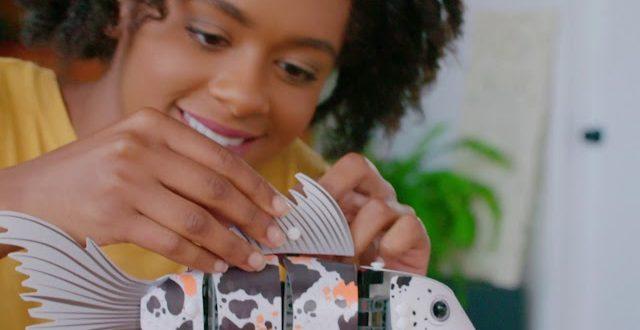 Lego lanza unos juegos antiestrés para adultos