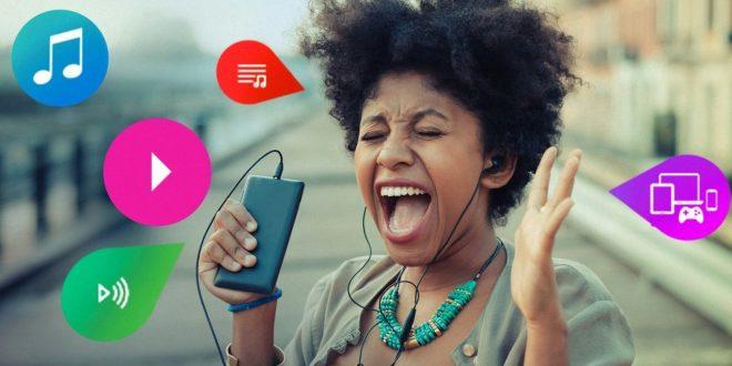 Los mejores sitios para descargar música gratis