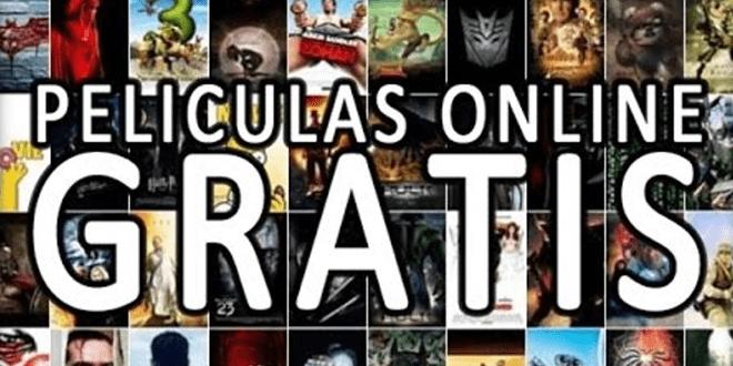 Los mejores sitios para ver películas gratis en Internet