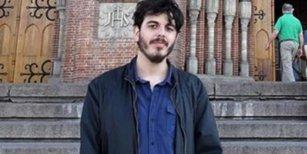 Los misteriosos llamados del celular del periodista Martín Licata hallado en el albergue