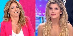 """Marina Calabró, """"resentida"""" con Laurita Fernández: """"Tengo la sangre en el ojo porque..."""""""