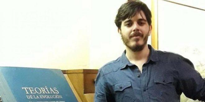 Encontraron muerto al periodista de 27 años que estaba desaparecido
