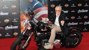 Murió Stan Lee, el hombre detrás de los superhéroes