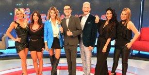 Punto final para el programa de Polino: llega otro reality para las tardes de El Trece