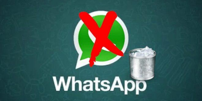 Así es cómo puede salvar sus mensajes, videos y fotos antes de que WhatsApp los elimine