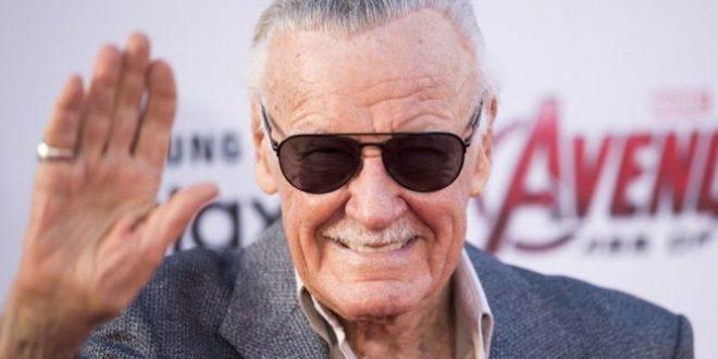 Murio Stan Lee, el padre de Spiderman, Hulk y Iron Man
