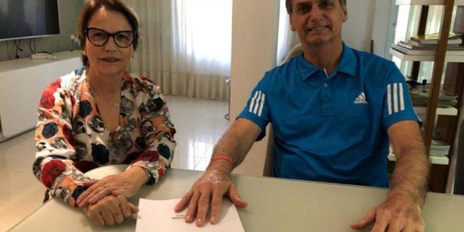 """La futura ministra de Bolsonaro exigió """"cambios profundos"""" en el Mercosur para que Brasil siga en el bloque"""
