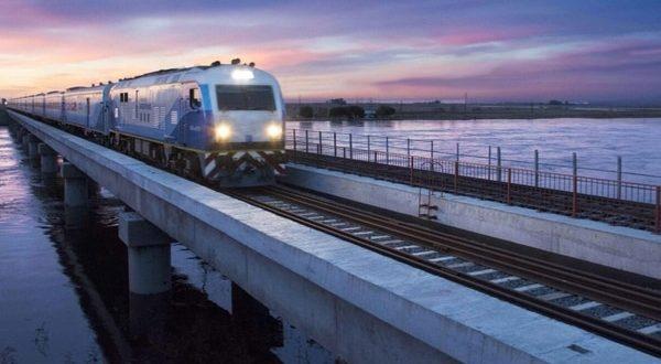 Tren directo a Mar del Plata. Precios y horarios