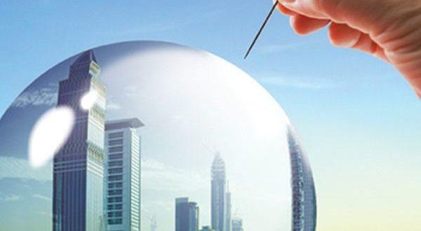 El mercado inmobiliario en España, ¿ante una nueva burbuja?