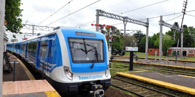 El ferrocarril Roca ofrecerá nuevos servicios directos en las horas pico