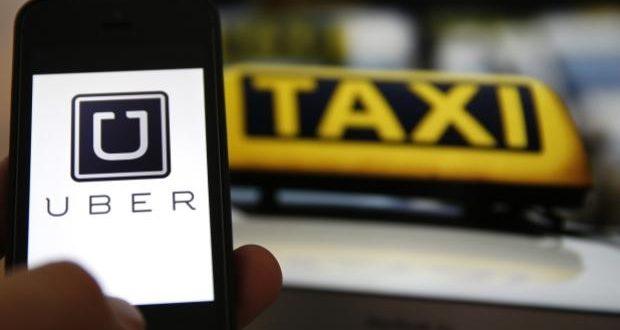 La Justicia porteña falló a favor de un chofer de Uber y ratificó legalidad del servicio