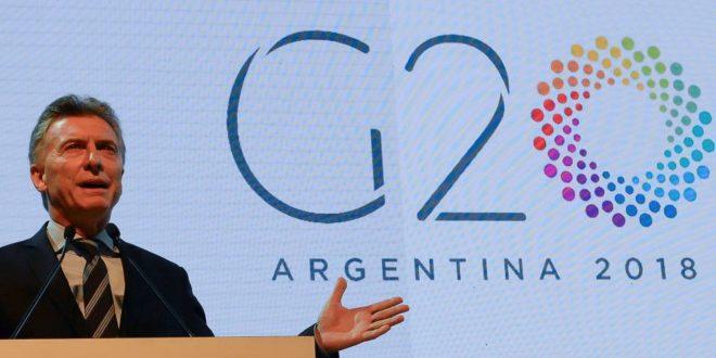 Identificarán en el momento a quienes hagan falsos llamados de emergencia durante el #G20