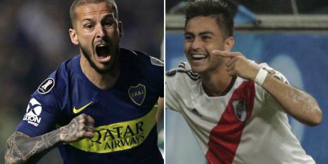 ¿Cuándo y dónde se juega la final entre Boca y River?