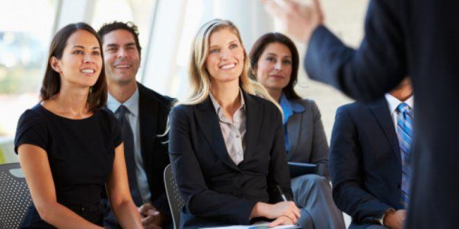 Secretos para hablar en público y hacerlo bien