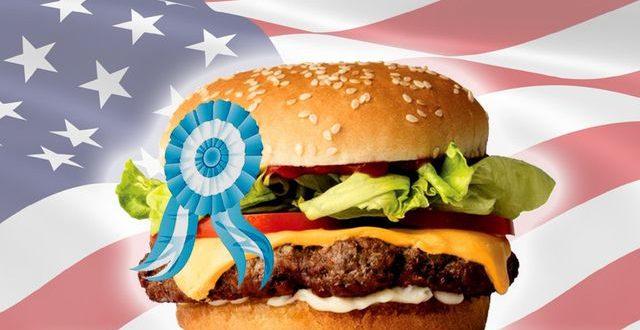 Las clásicas hamburguesas que se producen en los Estados Unidos volverán a elaborarse con carne argentina