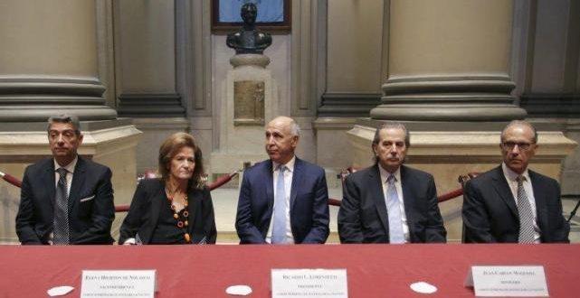 La Corte decidió por unanimidad que los jueces comiencen a pagar Ganancias
