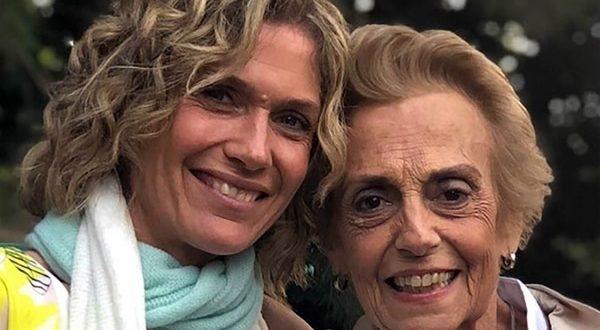 """Maru Botana : """"nunca imaginé este doloroso momento"""""""