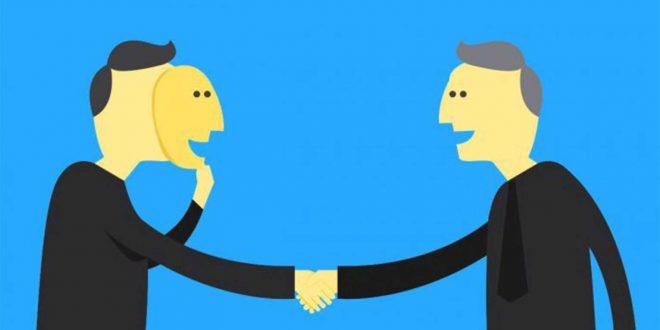 Como identificar a personas sinceras o falsas