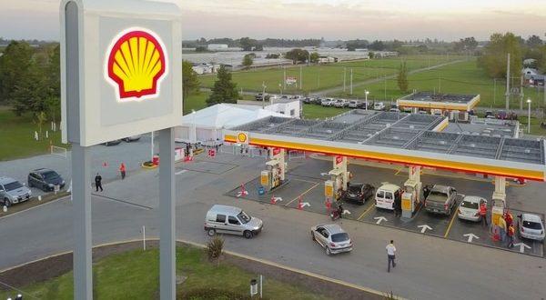 Shell se suma a Axion y baja 2,7% el precio de sus naftas