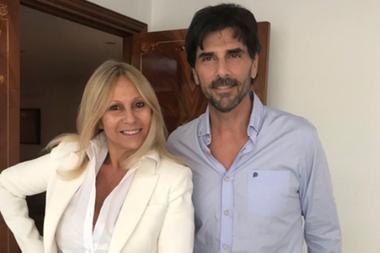 Ana Rosenfeld fue denunciada ante el colegio de abogados por haber abandonado la defensa de Juan Darthés