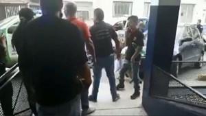 Así fue la detención del sospechoso de secuestrar a Kimey