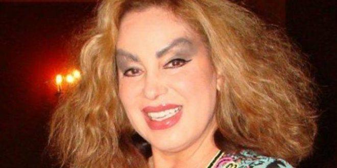 Beatriz Salomón fue ingresada de urgencia en el hospital Fernández