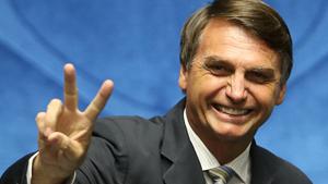 Bolsonaro pretende garantizar la tenencia de armas en Brasil