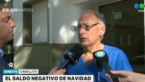 Descenso en la cantidad de heridos por pirotecnia en Buenos Aires