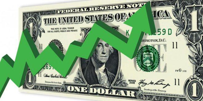 El dólar sube 23 centavos a $ 39,71