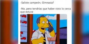 Estallaron los memes tras la triunfo de Rosario Central: Gimnasia y Newell's los más apuntados